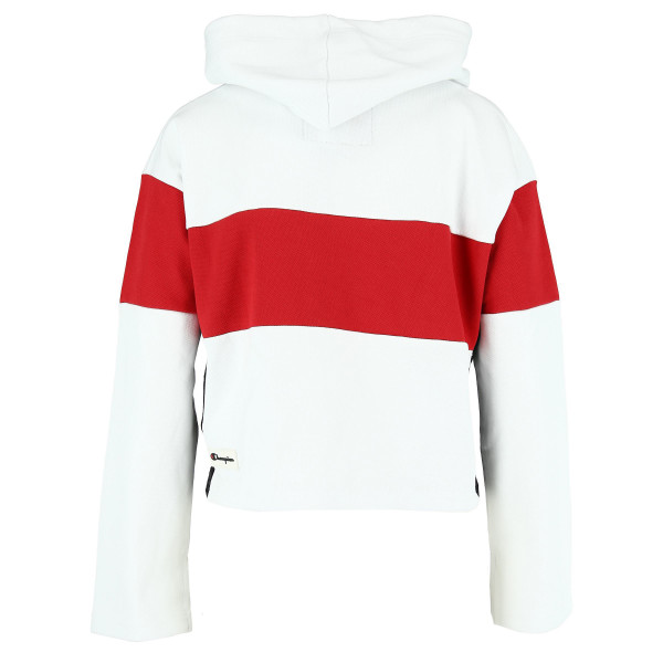 CHAMPION LADY URBAN LOGO HOODY
