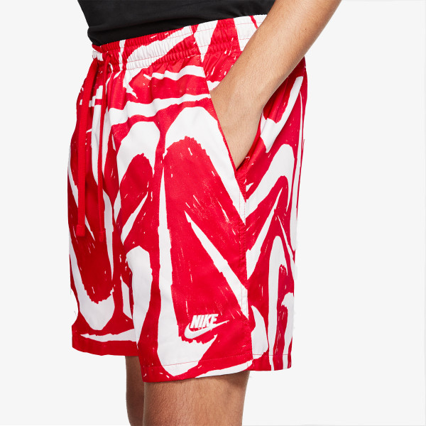 NIKE M NSW CE SHORT WVN FLOW AOP2