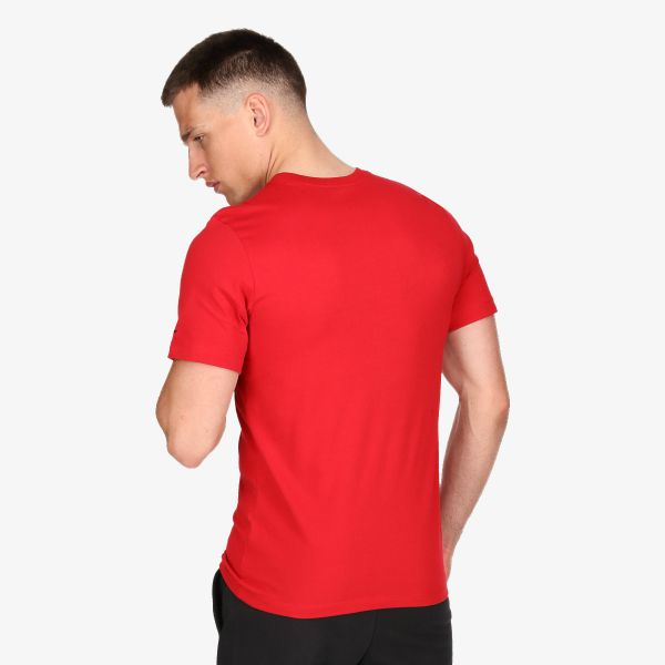 NIKE Jordan Jumpman Air Men's Short-Sleeve T-Shirt