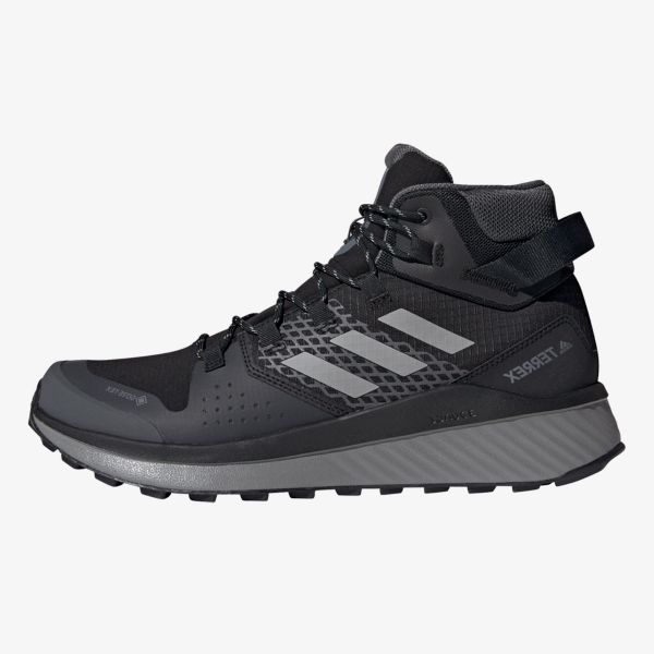 adidas TERREX FOLGIAN HIKER MID GORE-TEX HIKING SHOES