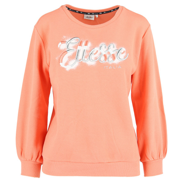 ELLESSE LADIES ITALIA CREWNECK