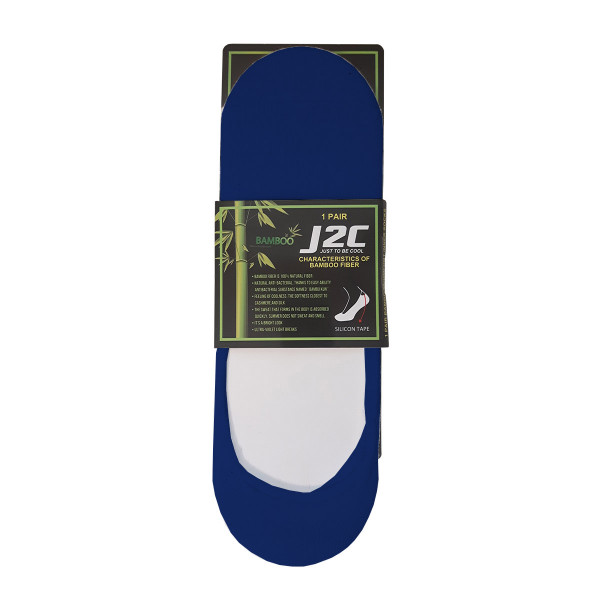 J2C INVISIBLE LIFESTYLE SOCKS