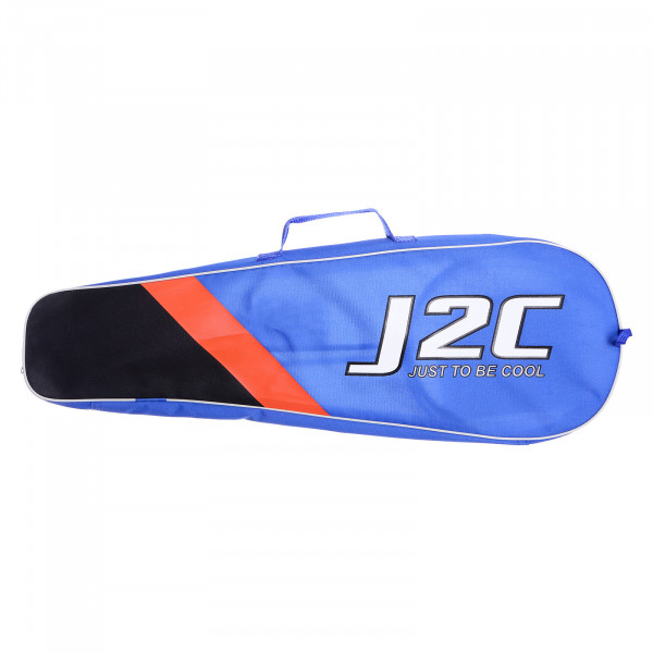 J2C J2C 2PLAYER BADMINTON SET