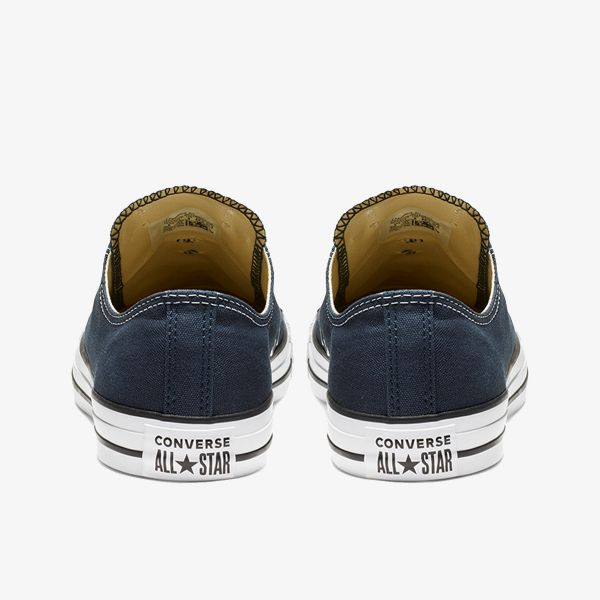 CONVERSE ALL STAR - NAVY - OX