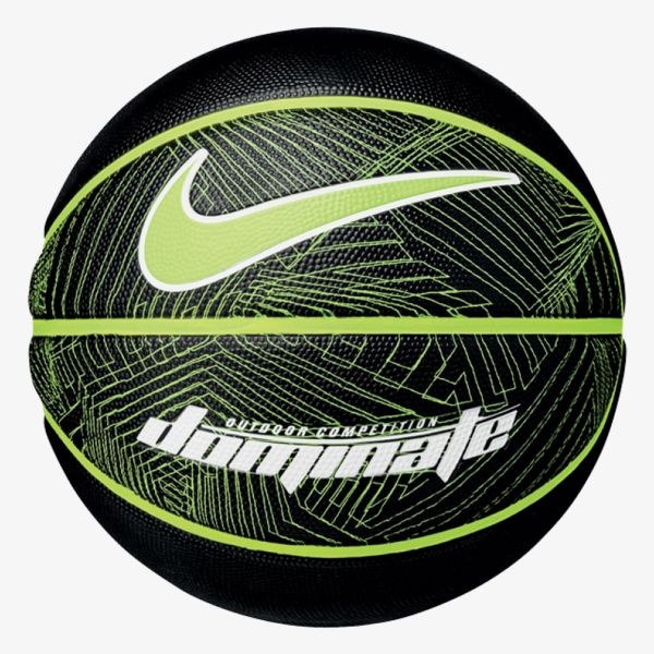 NIKE NIKE DOMINATE 8P BLACK/VOLT/WHITE/VOLT 0