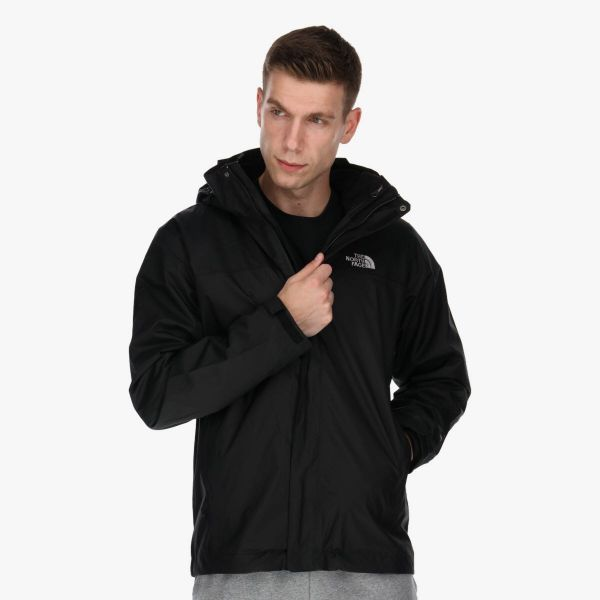 THE NORTH FACE The North Face EVOLVE II TRICLIMATE JACKET
