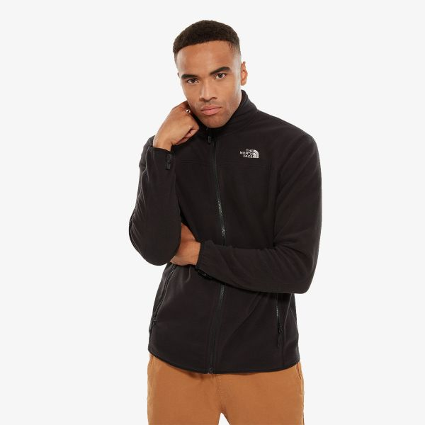 THE NORTH FACE M 100 GLACIER FULL ZIP
