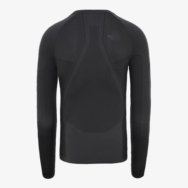 THE NORTH FACE The North Face M ACTIVE L/S CREW NECK