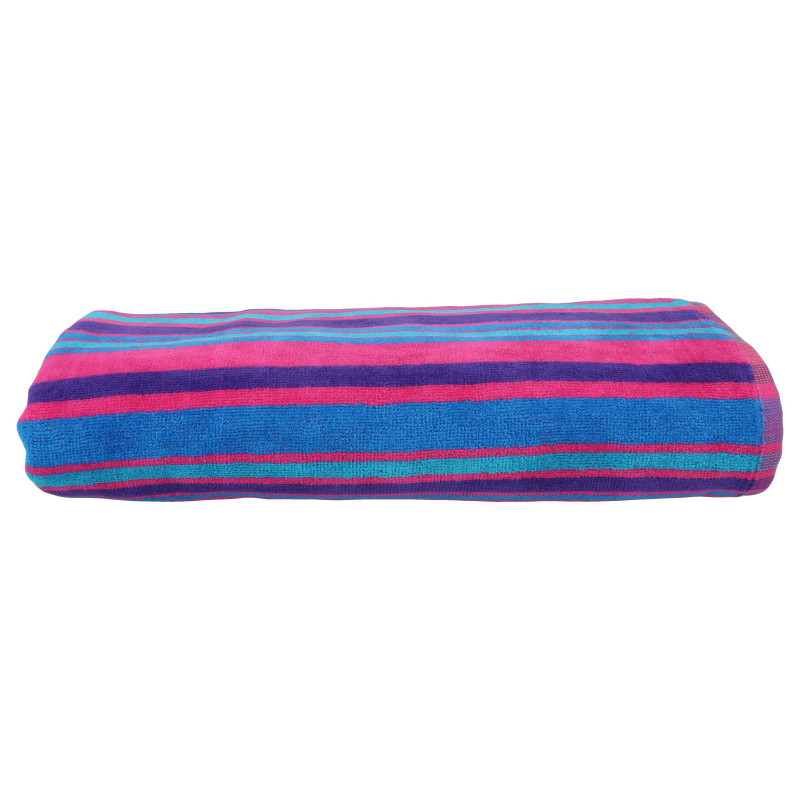 ARENA MULTISTRIPES TOWEL
