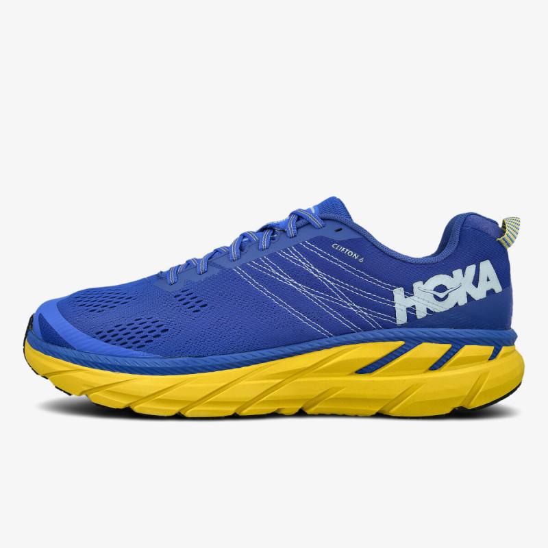 HOKA CLIFTON 6