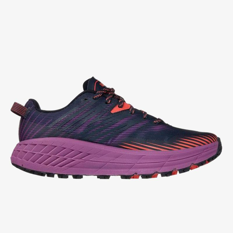 HOKA WOMEN'S SPEEDGOAT 4