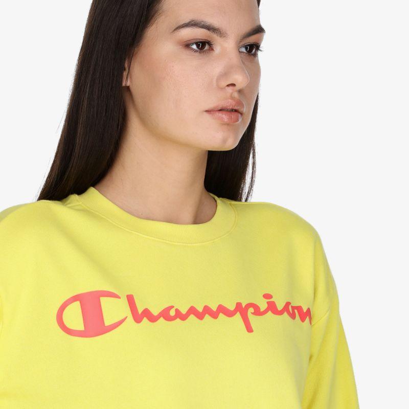 CHAMPION Champon CREWNECK SWEATSHIRT
