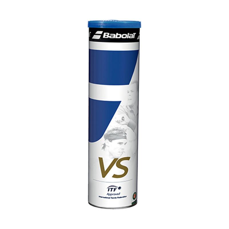 BABOLAT BALLS VS N2 X 4