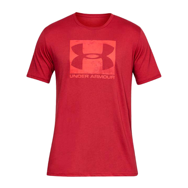 UNDER ARMOUR UA BOXED SPORTSTYLE SS