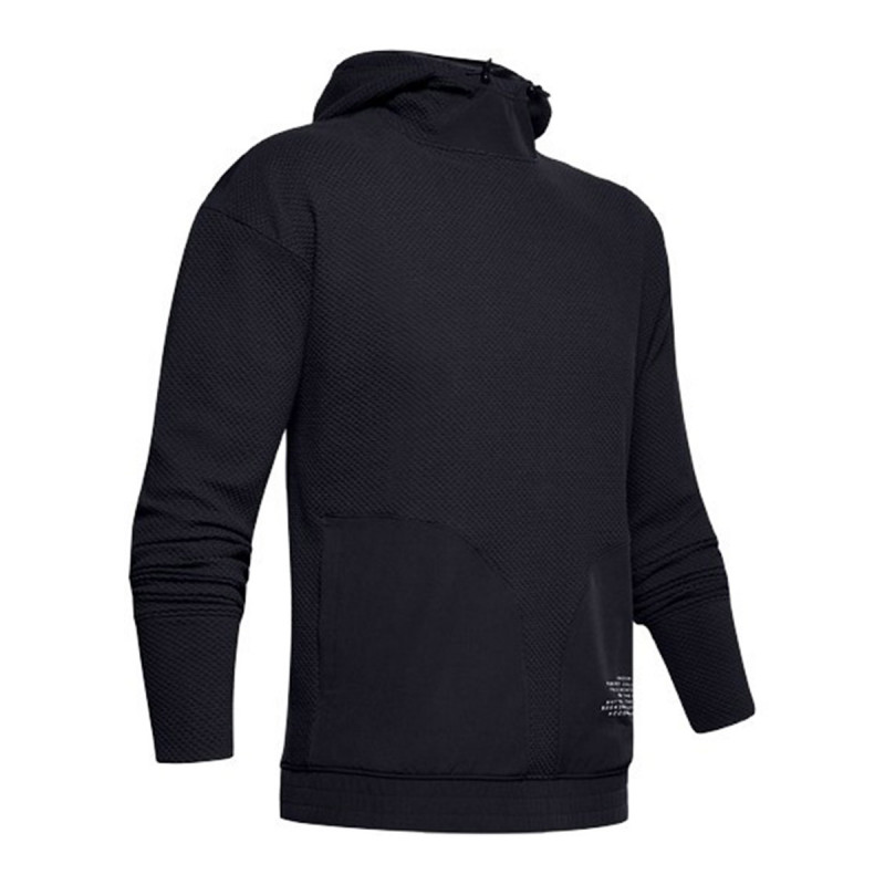 UNDER ARMOUR UA PURSUIT PULLOVER HOODY
