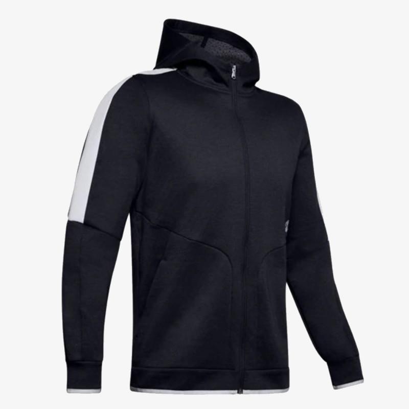 UNDER ARMOUR Athlete Recovery Fleece Full Zip