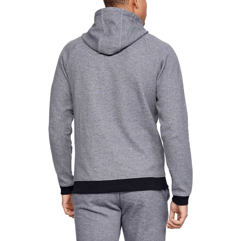 UNDER ARMOUR UNSTOPPABLE 2X LOGO HOODIE