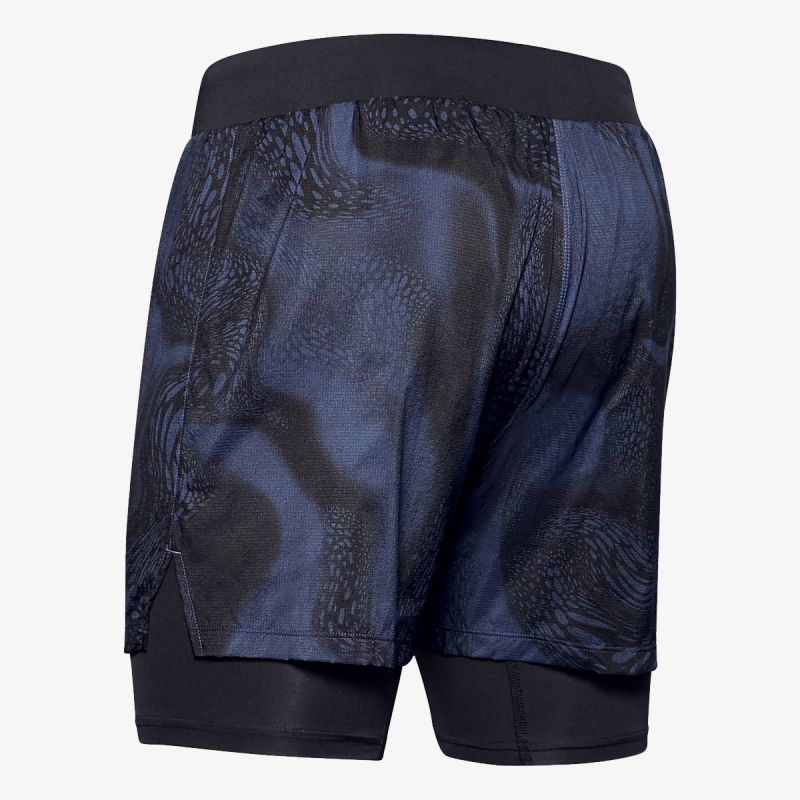 UNDER ARMOUR M UA Speedpocket Weightless 2-in-1 Short