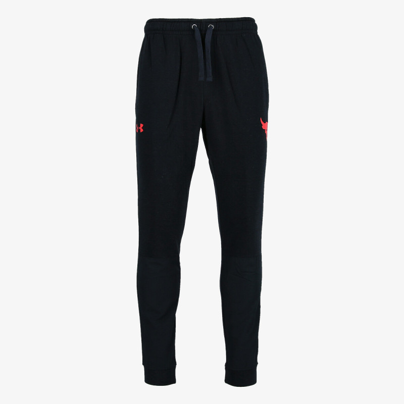 UNDER ARMOUR PROJECT ROCK TERRY JOGGER