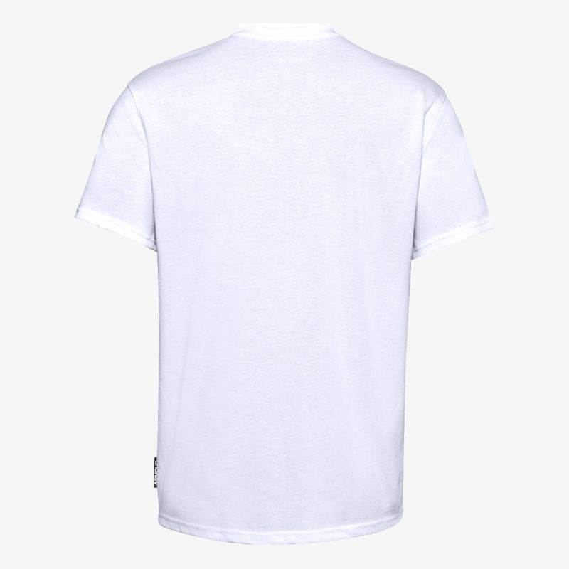 UNDER ARMOUR CURRY UNDRTD HEAVYWEIGHT TEE
