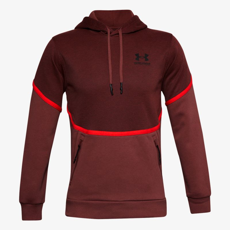 UNDER ARMOUR UA Rival Fleece AMP HD