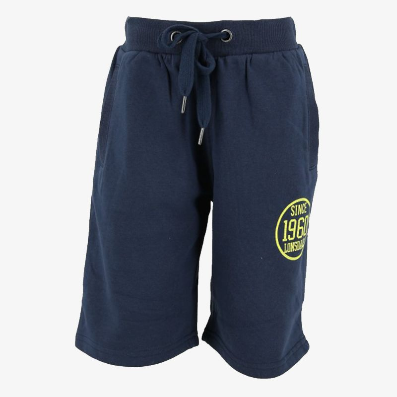 LONSDALE GLOVE S19 SHORTS B