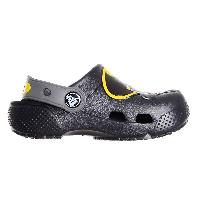 CROCS Kids' Crocs Fun Lab Batman™ Clogs