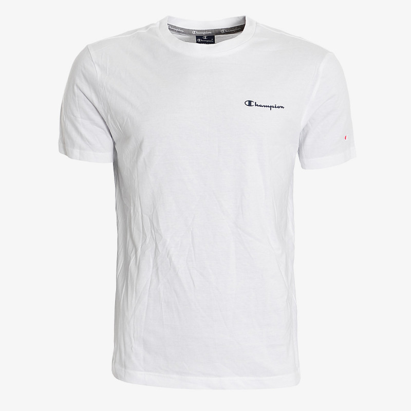 CHAMPION BASIC T-SHIRT