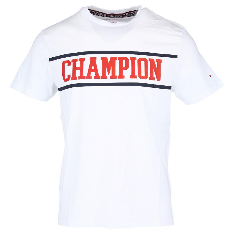 CHAMPION C BOOK T-SHIRT