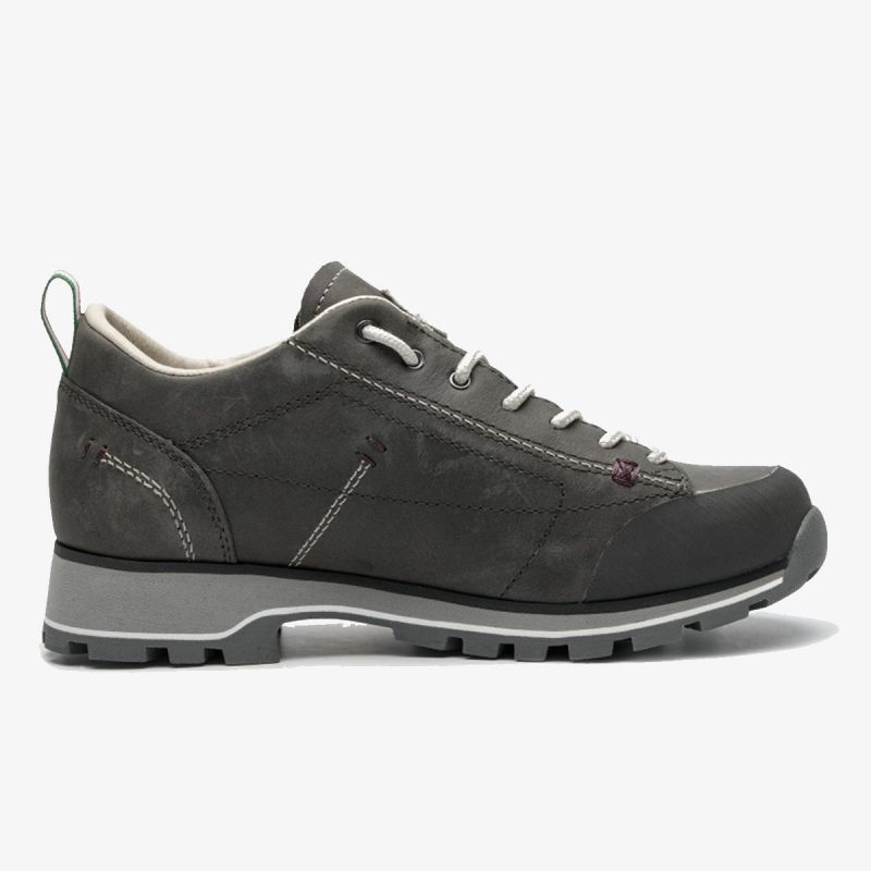 DOLOMITE DOL Shoe W's 54 Low Fg GTX Gunmetal Grey
