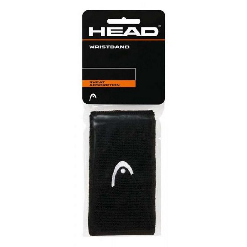 HEAD WRISTBAND 5' CRNA