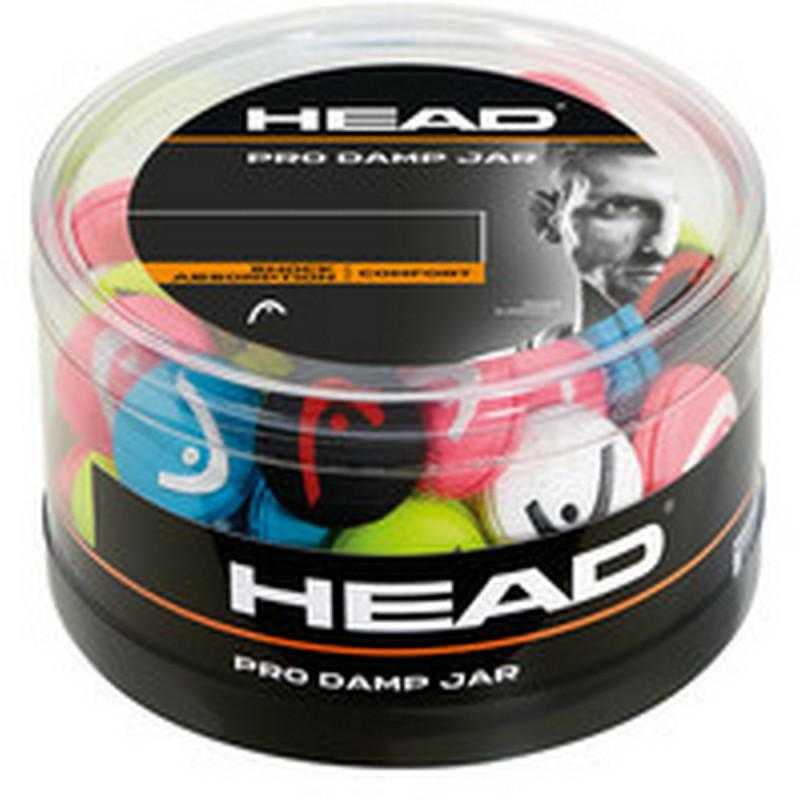 HEAD PRO DAMP JAR BOX 1/70