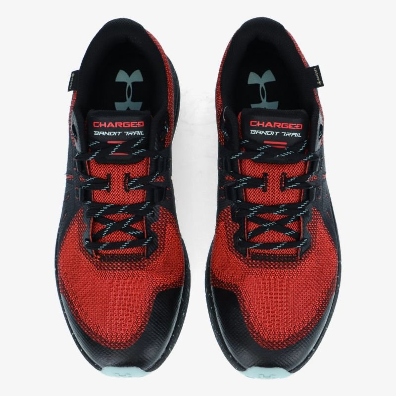 UNDER ARMOUR UA Charged Bandit Trail GTX