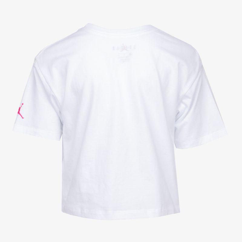 NIKE Jordan Jumpman Ice Cream Older Kids' T-Shirt