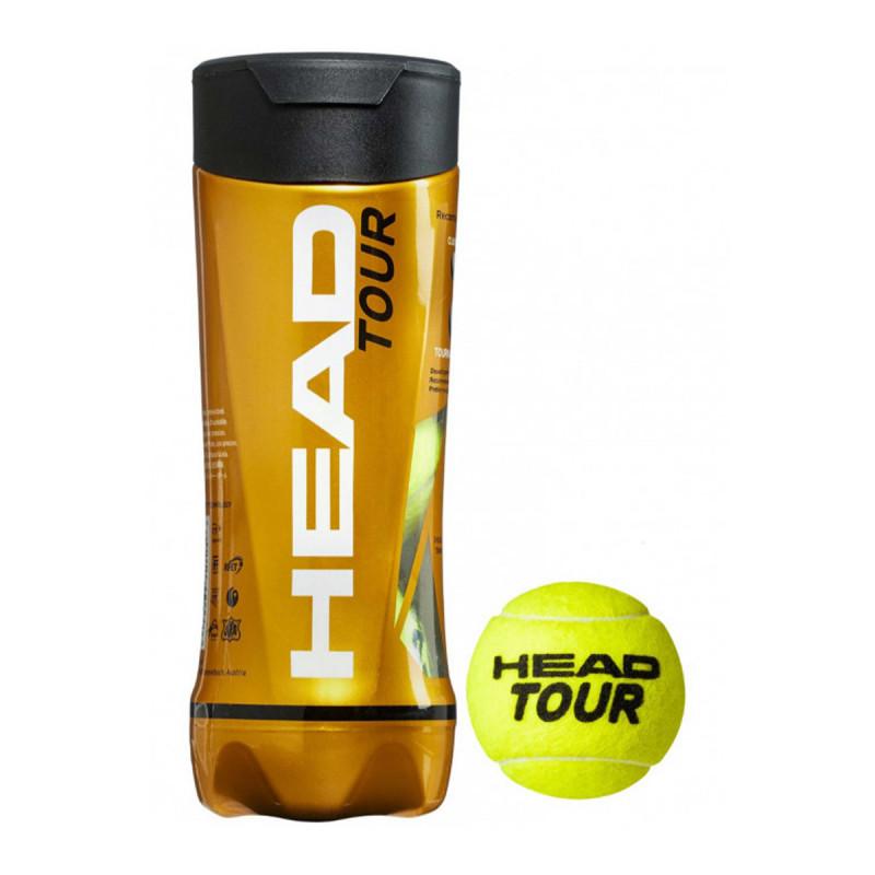 HEAD 3B HEAD TOUR
