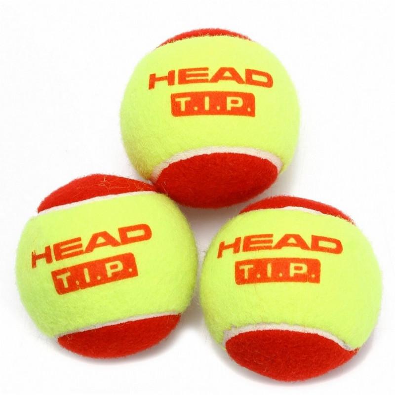 HEAD 3B HEAD TIP RED