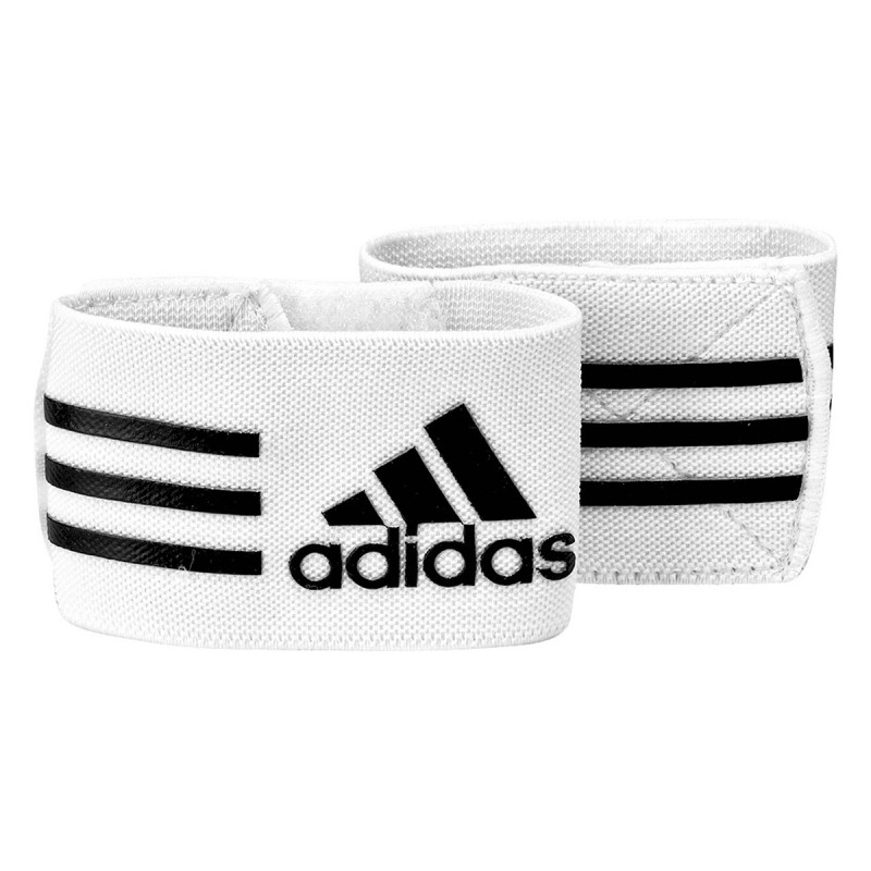 adidas ANKLE STRAP WHT/BLACK
