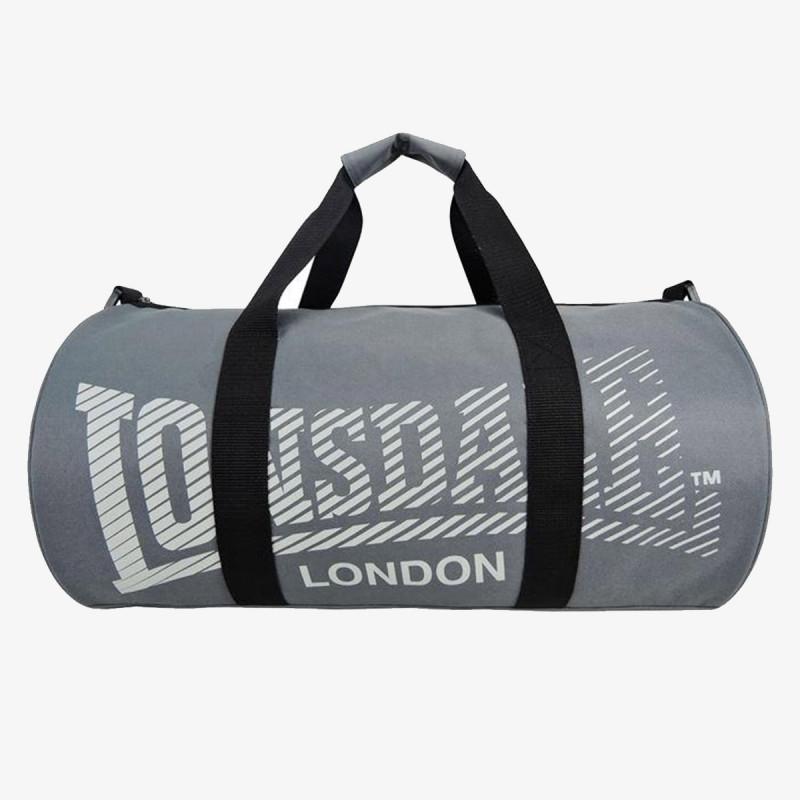 LONSDALE Lonsdale Barrel Bag 00
