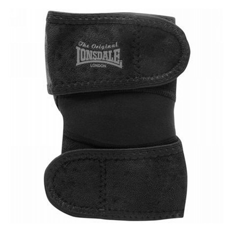 LONSDALE LONSDALE NEO ELBOW SUP20 BLACK -