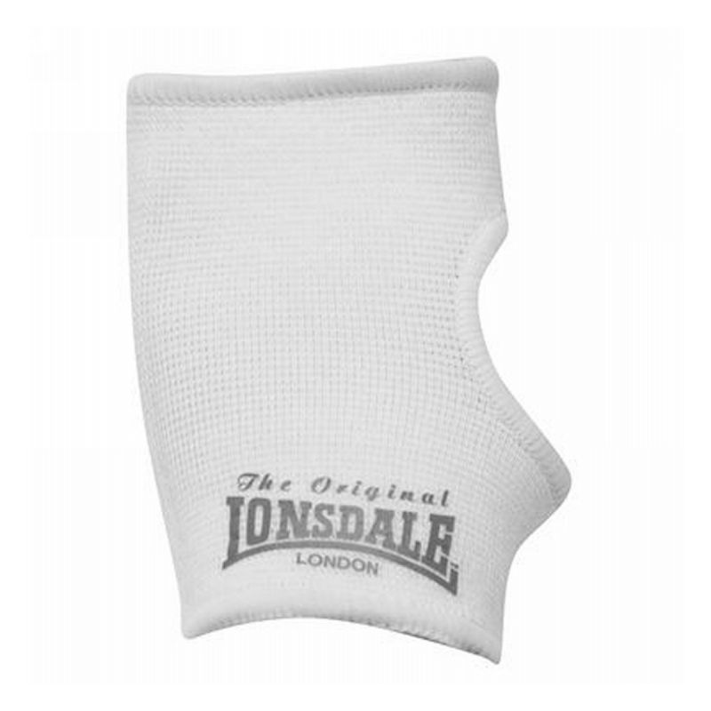 LONSDALE LONSDALE WVN WRIST SUP20 WHITE LARGE