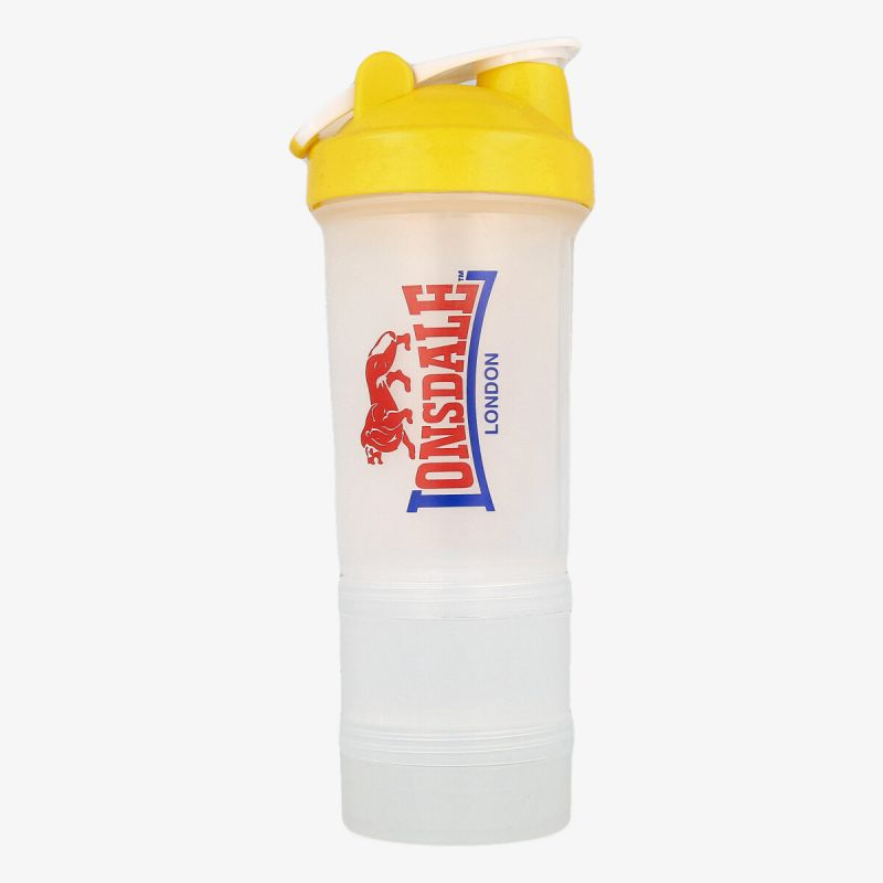 LONSDALE Lonsdale Ult Shaker00 Clear -