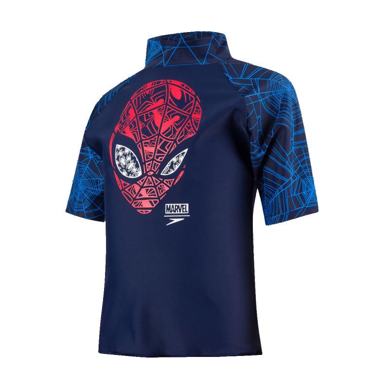 SPEEDO Marvel Spiderman Sun Top