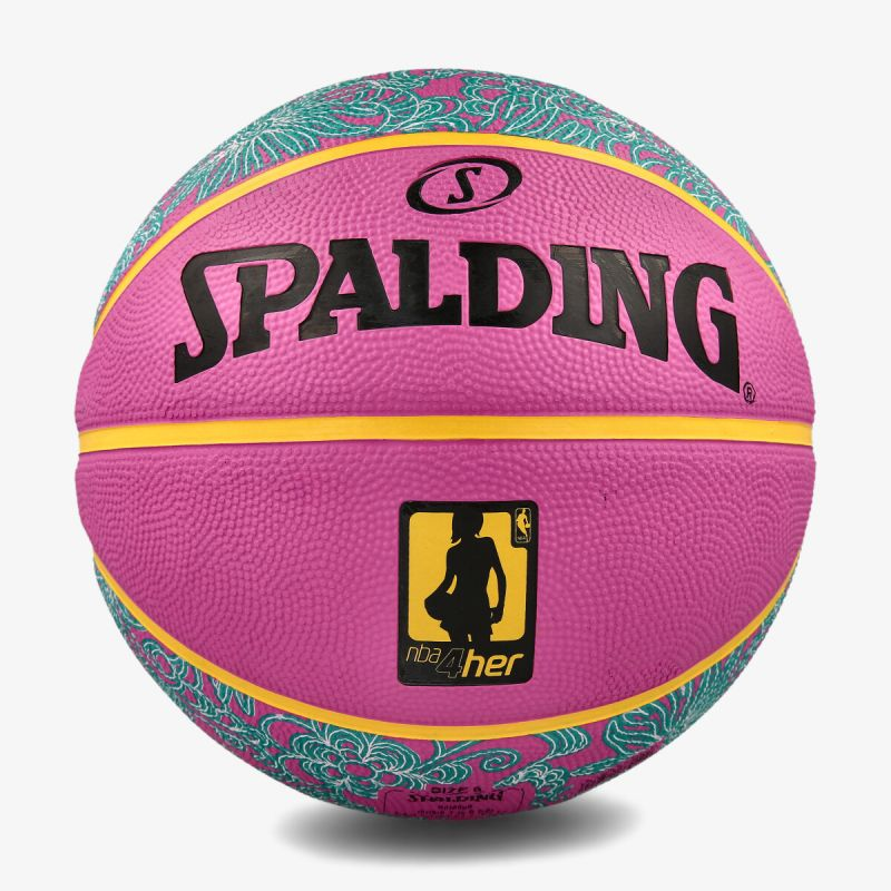 Spalding kosarkaska lopta NBA 4 HER S.6