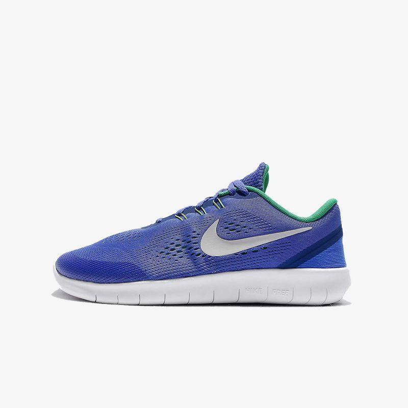 NIKE jr FREE RN (GS) Nike
