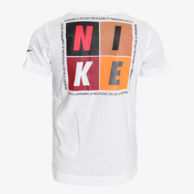 NIKE NKB NIKE BLOCK SQUARES