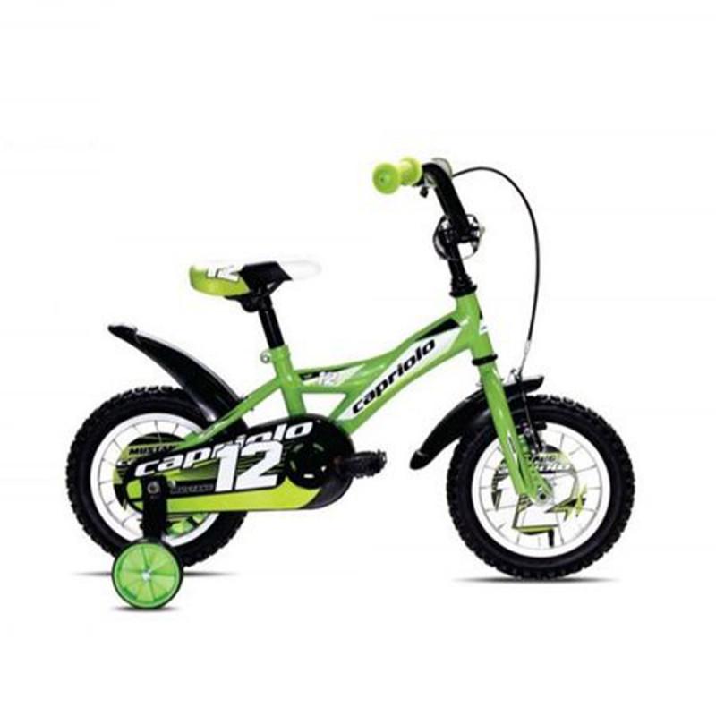 CAPRIOLO BMX 12