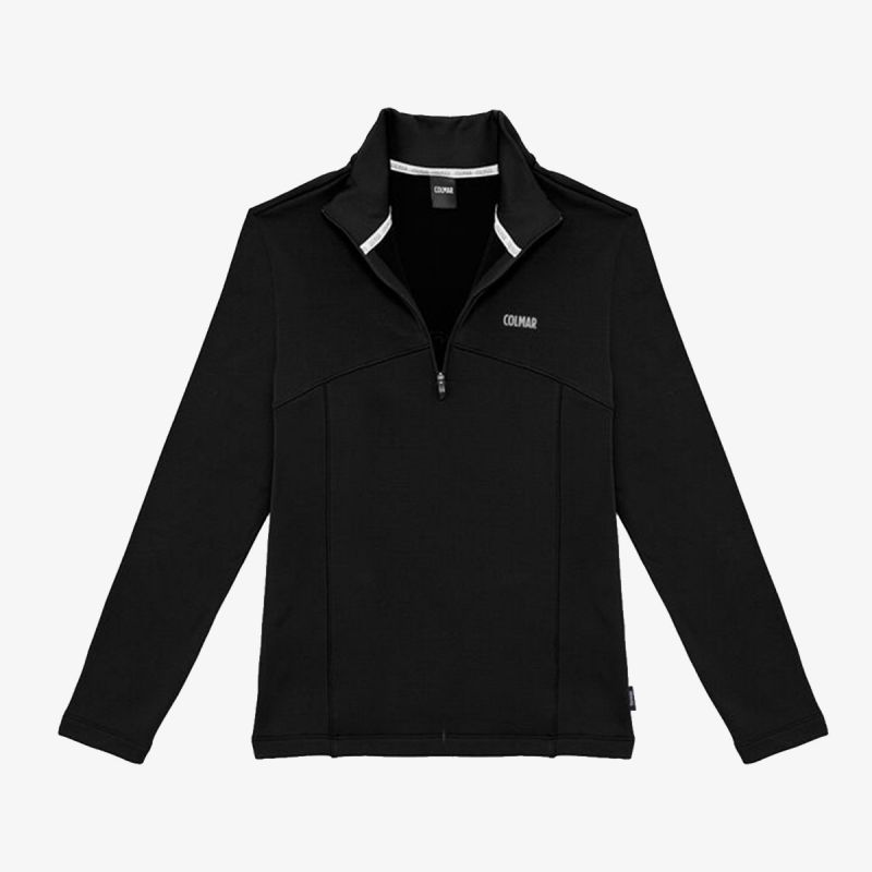 COLMAR Colmar SKI SWEATSHIRT WITH ZIP