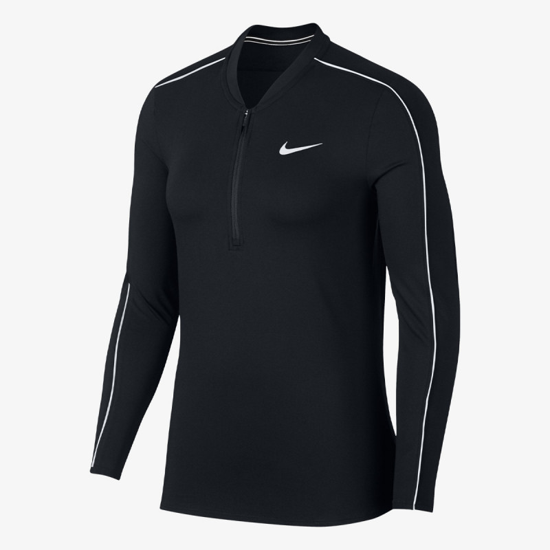 NIKE W NKCT DRY TOP LS HZ