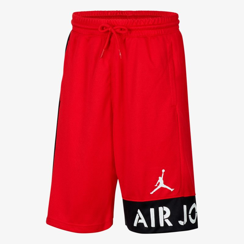 NIKE JORDAN JDB JUMPMAN AIR GFX SHORT