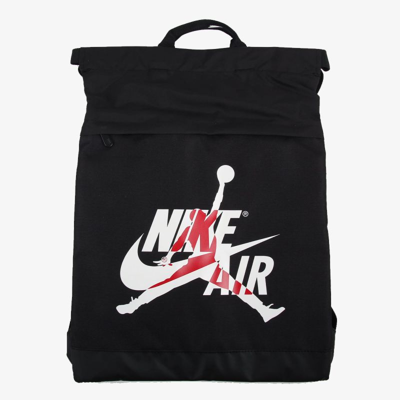 NIKE JAN JUMPMAN CLASSICS GYM SACK